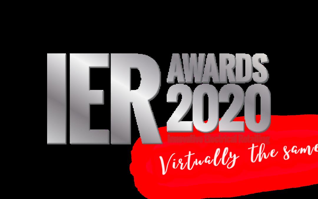 IER Awards 2020: Virtually the same